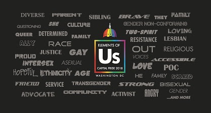 elements of us